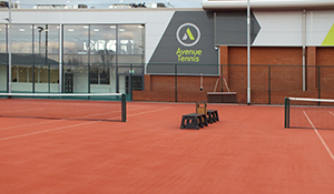 Avenue Tennis - Advantage RedCourt