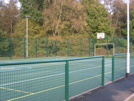 Multi-Use Games Area, Hothfield