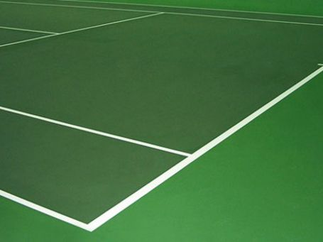 Proflex Tennis Court